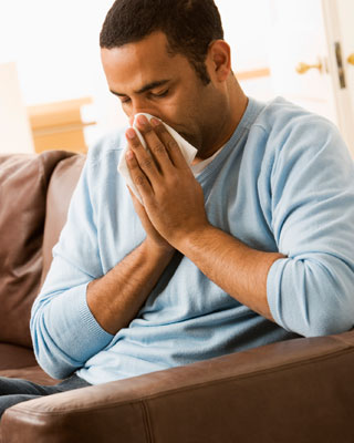 Vaccinations and the Flu | CDCF PCI