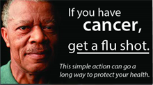 Protect Yourself, Get a Flu Shot